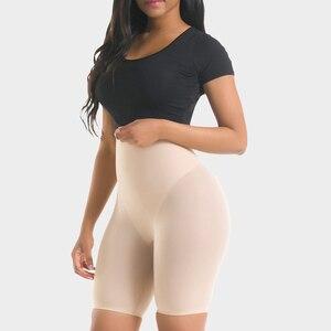 Image 2 - Lover Beauty Seamless Panties Butt Lifter Slimming Waist Trainer Women Pulling Underwear Body Shaper Tummy Control Bodysuit
