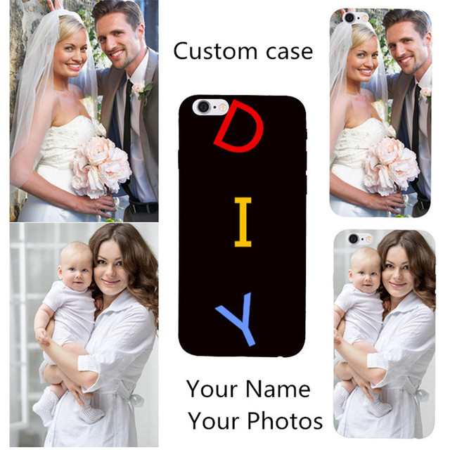 Individual Custom Hard PC Phone Case For Samsung Galaxy Ace 2 II i8160 8160 gt-i8160 Cover Back Coque Print Name LOGO Photos