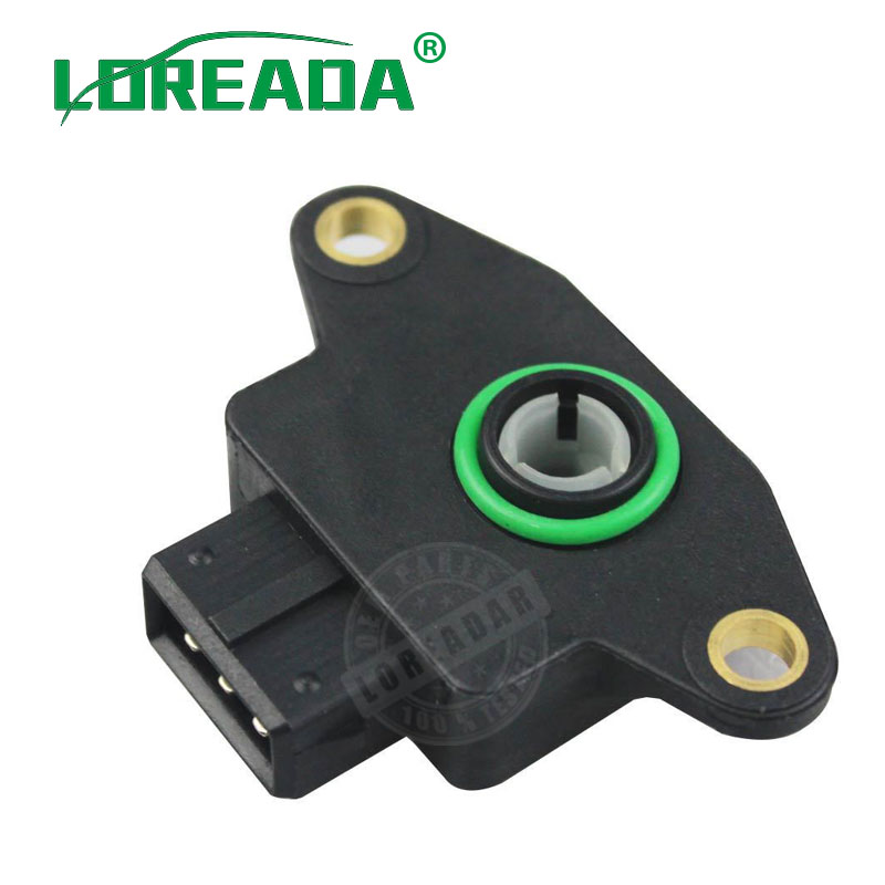 Throttle Position Sensor Hyundai Accent: TPS Throttle Position Sensor For Volvo Saab Citroen Xantia