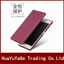 Phone Cases X-Level Silky TPU Matte Ultra thin back case Anti-drop cover For Sony Xperia X Compact XA Ultra Performance XR XZ