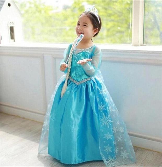 Fancy Girls Dresses