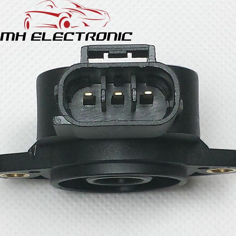 BP2Y-18-911 Throttle Position Sensor for 1999-2005 Mazda Miata Protege 1.8L 1.6L