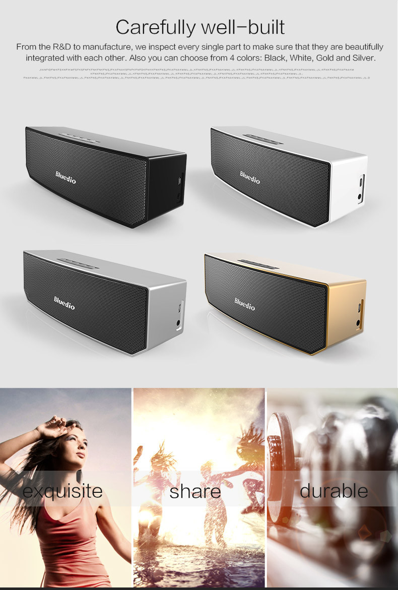 Bluedio BS-3 (Camel) Mini Bluetooth speaker Bluedio BS-3 (Camel) Mini Bluetooth speaker HTB19h1jIFXXXXa7XpXXq6xXFXXXI