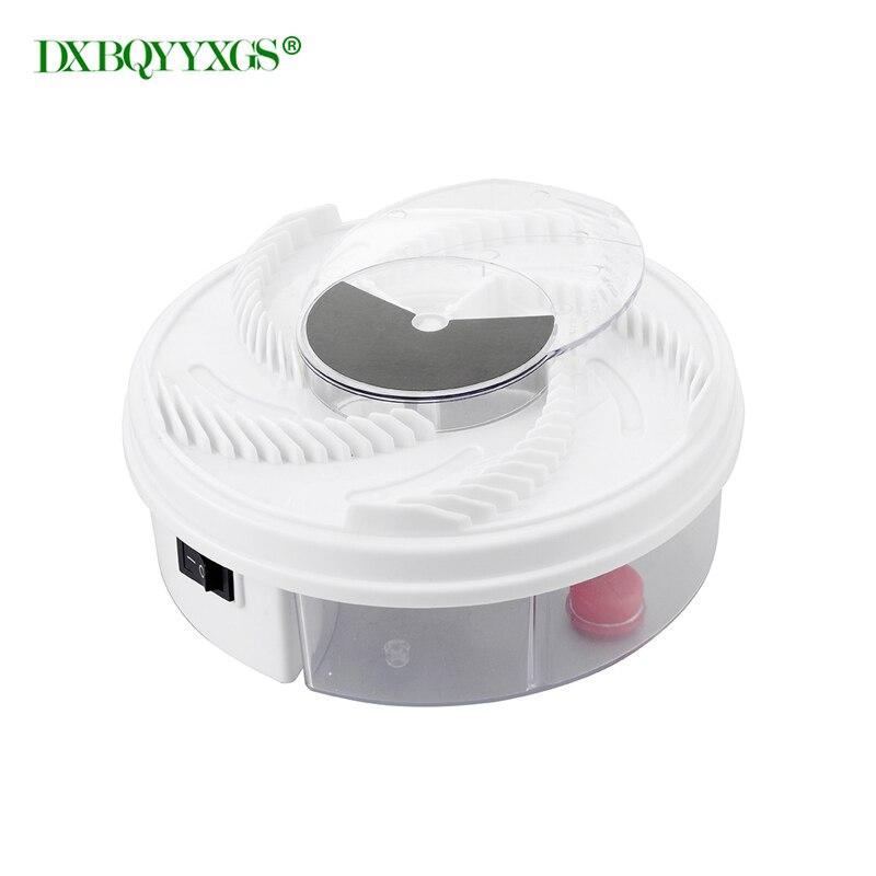DXBQYYXGS Elektrische USB Automatische Flycatcher fly trap pest ablehnen control catcher mosquito fliegen fliegen mörder insekten Fallen
