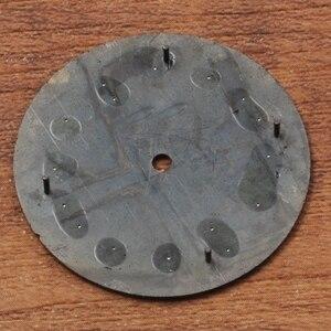 Image 2 - Corgeut 30.5 ミリメートルコーヒーダイヤルフィット御代田 8205/8215 、 DG2813/3804 運動黒ベイ