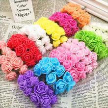 Flower 144pcs Bouquet Fake