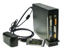 Expresscard-Adaptador de ranura para ordenador portátil, tarjeta de sonido PCI-e de 34 a 2, 16 ranuras, conexión PCI Express 54, tarjeta gráfica de red