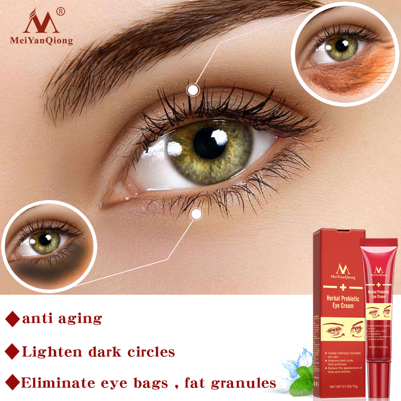 Anti-aging Hydrate Dry Skin Remover Dark Circles Eye Care Against 1