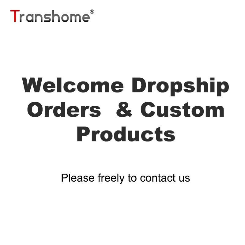 Transhome dropship заказы и заказные товары, пожалуйста, свяжитесь с нами перед заказом