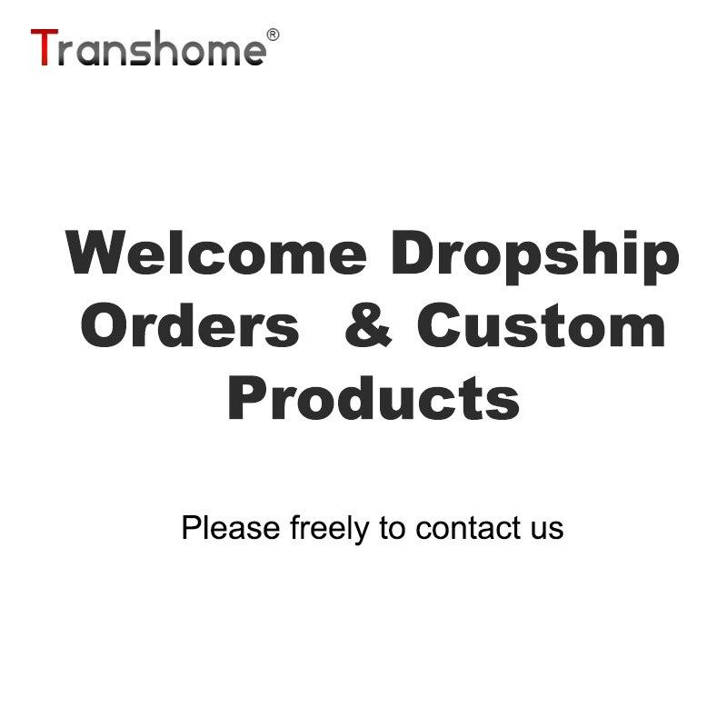 Transhome dropship ordini & custom prodotti Si Prega di contattare noi prima di ordinare