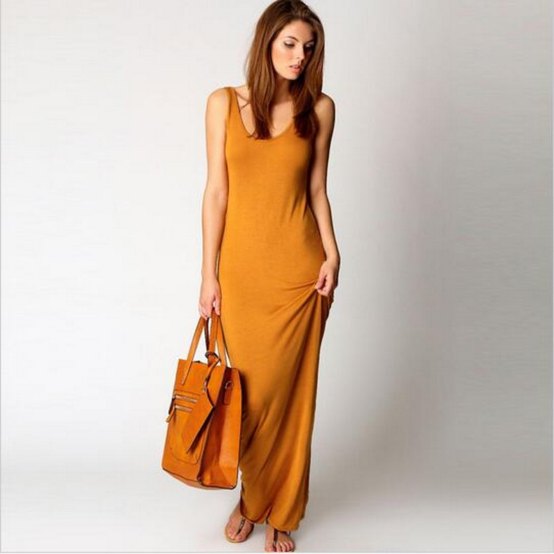 Size 16 Maxi Dresses Promotion-Shop for Promotional Size 16 Maxi ...