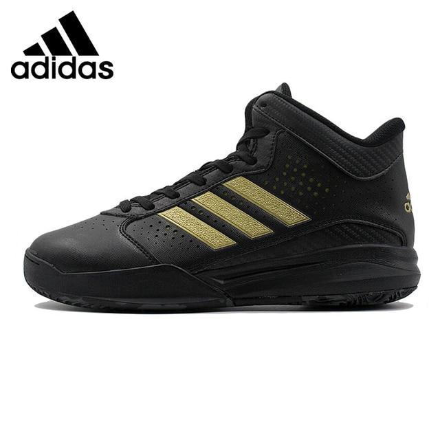 originale nuovo arrivo 2017 adidas outrial uomini scarpe da basket