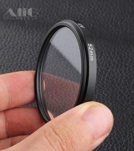 Image 3 - מצלמה עדשת UV מגן מסנן 37/40.5/43/46/49/52/55/58/62/67/72/77/82/86/95/105mm עבור Canon ניקון Sony Fujifilm Tamron עדשה