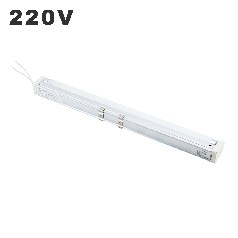 220V Fluorescent Lamp T8 Linear Tube And Fluorescent Lighting Fixture 10W 33cm 15W 43.5cm Energy Saving Light Tube Indoor Lights