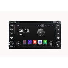 Navirider Автомобильный DVD Android 7.1.2 2 Гб оперативной памяти сенсорный экран стерео для Great Wall M4 автомагнитолы авто радио GPS карта и камеры подарок