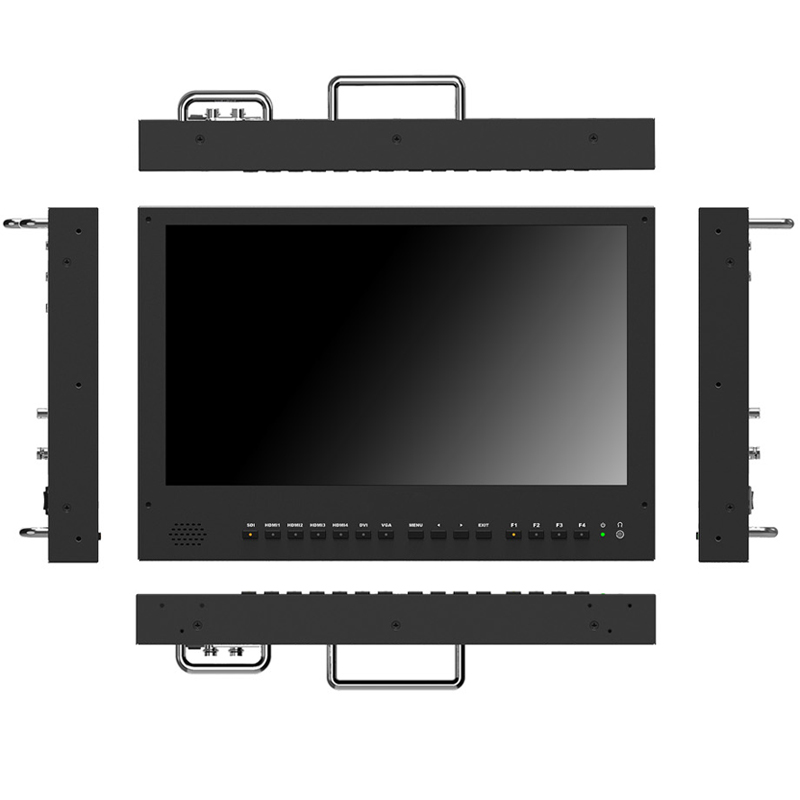 Neway CK1560 4K 3840 * 2160 15,6 дюймдік экран - Камера және фотосурет - фото 3