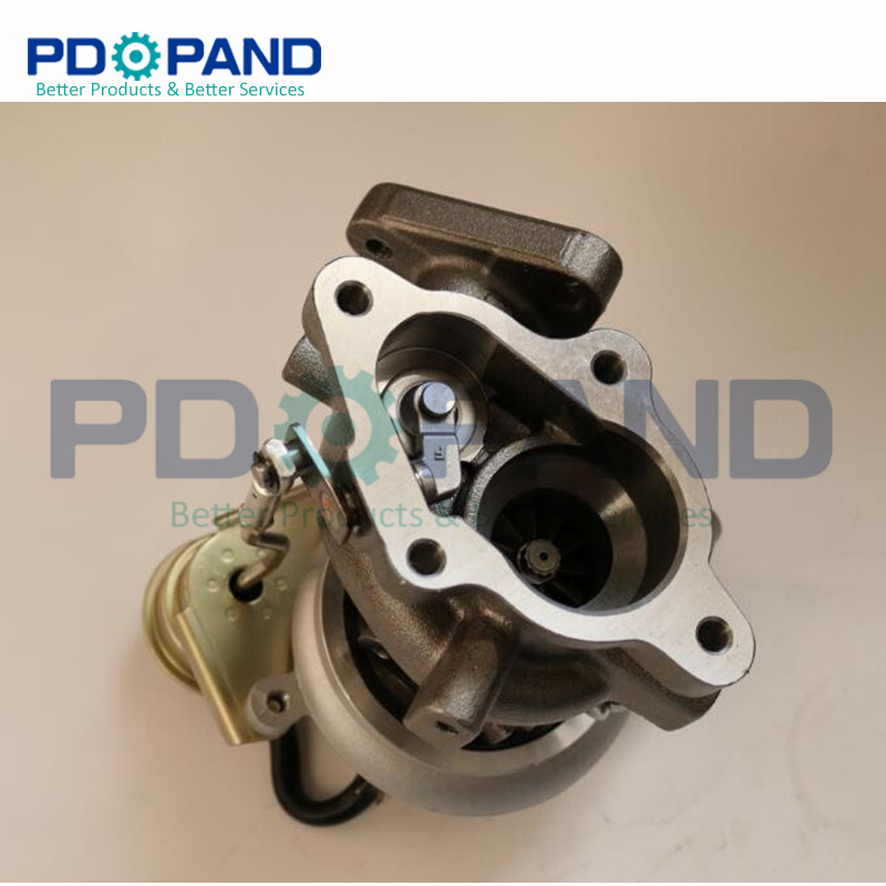 Supercharger Whole Turbo Charger TF035 49135 03110 ME202012 for Mitsubishi  MONTERO SPORT K90/MONTERO CLASSIC 2 8TD 4M40 T-in Turbo Chargers & Parts