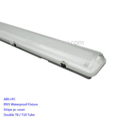 120cm 4ft Ip65 Waterproof Led Tube Light Fixture Ce Rohs