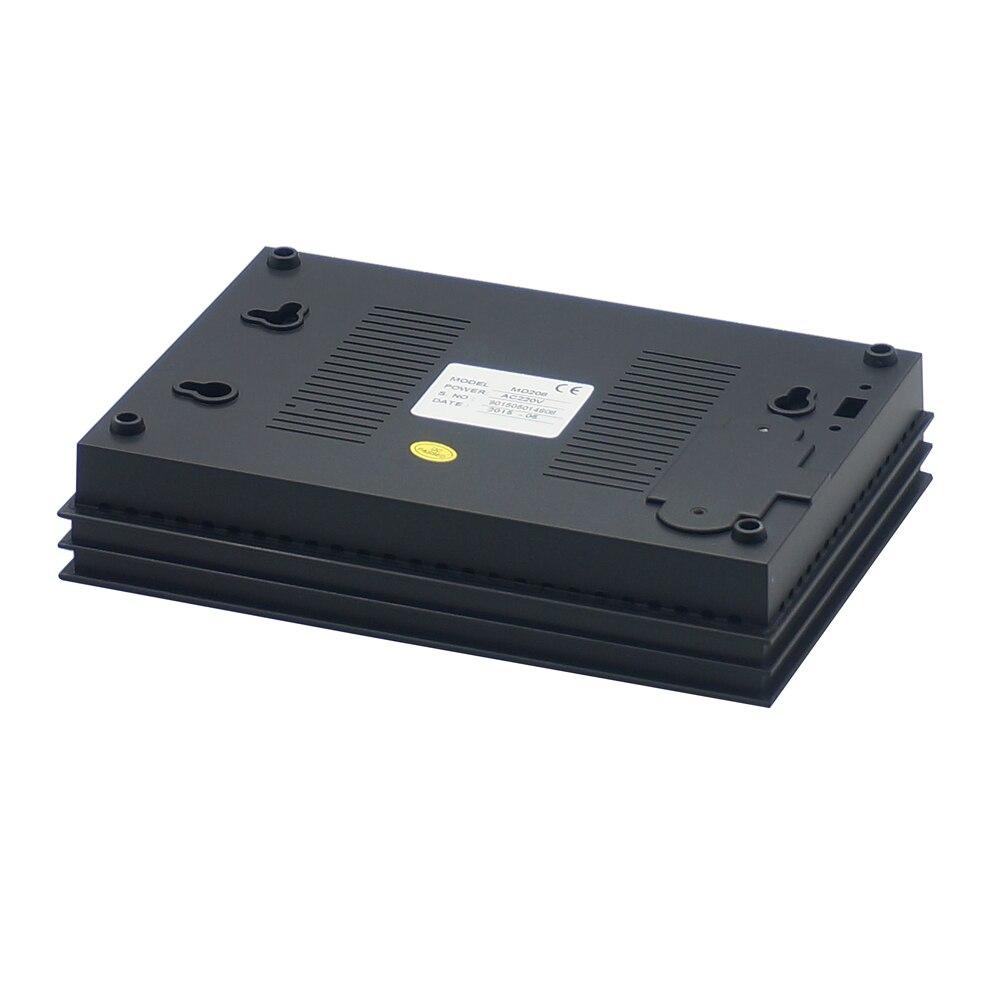 Excellent système téléphonique de programmation facile/bureau PBX/MD308/3 PSTN ligne 8 extension Mini pabx - 2