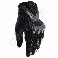 Motorrad motocross golf radfahren handschuhe leder winter warme wasserdichte handschuhe gelenke hand zurück palm schutz Panzerhandschuhe H11