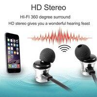Supporta auricolari Wireless Bluetooth cuffie con auricolare Stereo Super Bass auricolari resistenti al sudore con cuffia Mic