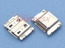 5 個新高品質 11 ピン用のポートを充電 samsung s3 i9300 I9308 I939 マイクロ 11pin USB コネクタ