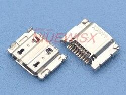 5 шт. новый высококачественный 11-контактный зарядный порт для samsung s3 i9300 I9308 I939 Micro 11pin USB Коннектор