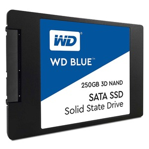 Western Digital Blue 3D NAND 2