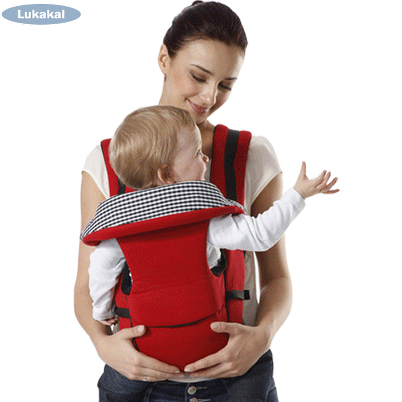 0-36 Months Baby Backpack Sling  Face to Face Mummy Kangaroo Wrap Bag Ergonomic Multifunctional Front Facing Infant Baby Carrier0-36 Months Baby Backpack Sling  Face to Face Mummy Kangaroo Wrap Bag Ergonomic Multifunctional Front Facing Infant Baby Carrier