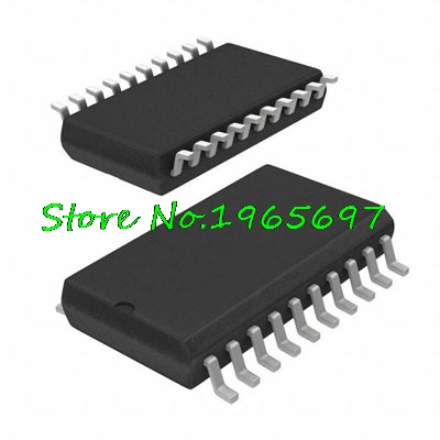 10pcs/lot SN74HC245D 74HC245D 74HC245 SOP-20 In Stock