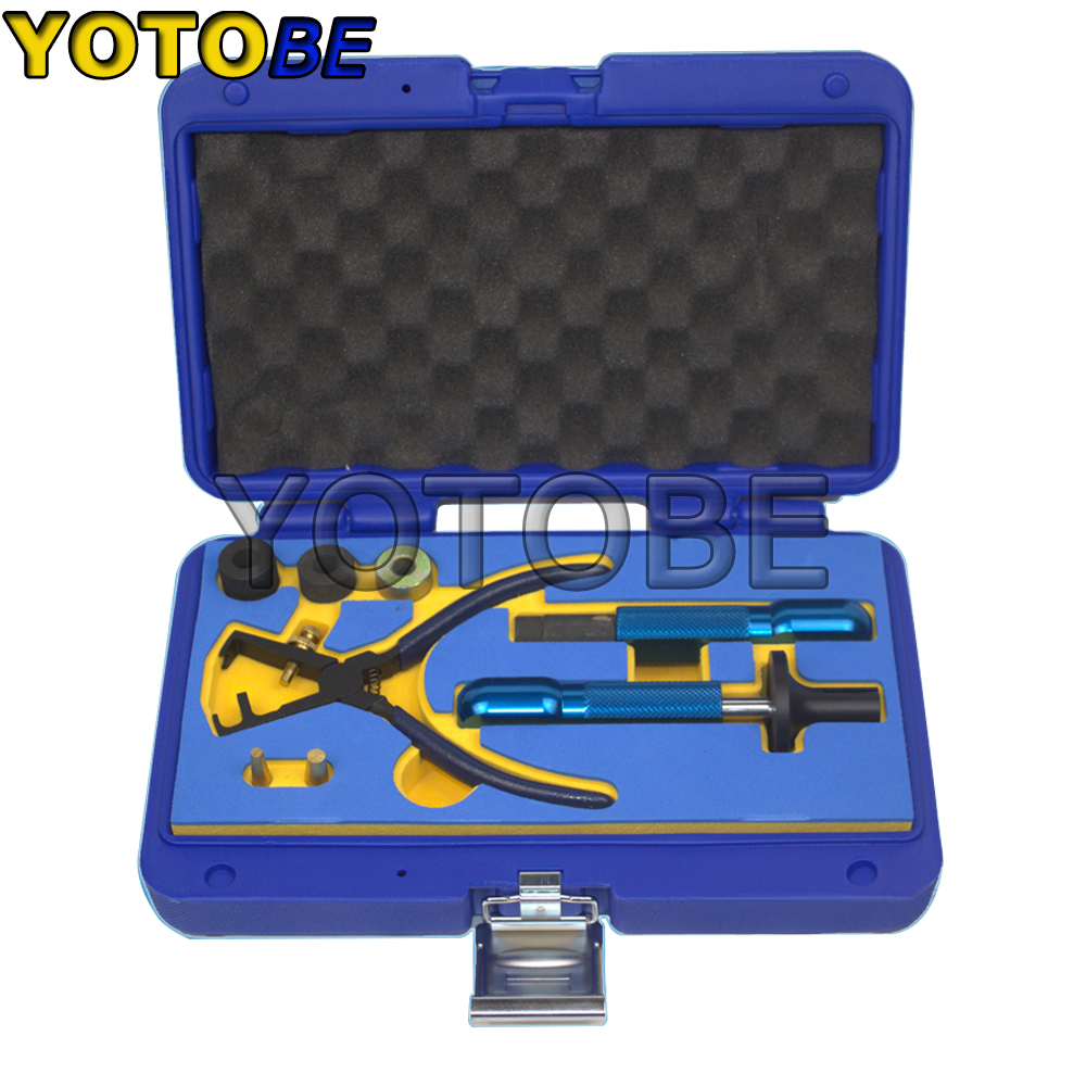 Fuel Injector Removing Installing Tool For BMW B38 B48 Fuel Injector Removal