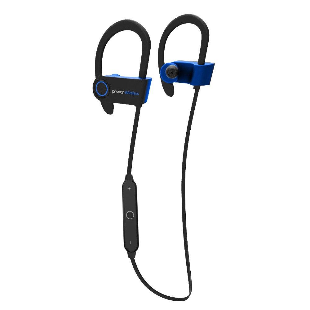 2019 deportes G5 en la oreja auricular Bluetooth inalámbrico estéreo Auriculares auriculares Bass auriculares con micrófono para iPhone 6 iPhone 6 del teléfono de Samsung p3