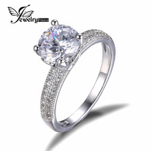 Real 925 Sterling Silver Ring Luxurious giant most important Stone Trend Zirconia Easy Marriage ceremony Engagement Rings For Ladies Positive Jewellery