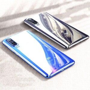 Image 5 - Xiao mi mi 9 3D lazer kaplama lüks TPU yumuşak temizle kapak için xiaomi mi Xio mi mi 9 SE mi 9 Lite CC9e mi 9T Pro telefon kılıfı