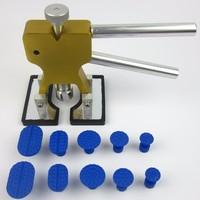 PDR Tools Golden Dent Lifter For Car Dent Removal Paintless Dent Repair Auto Car Dent Removal