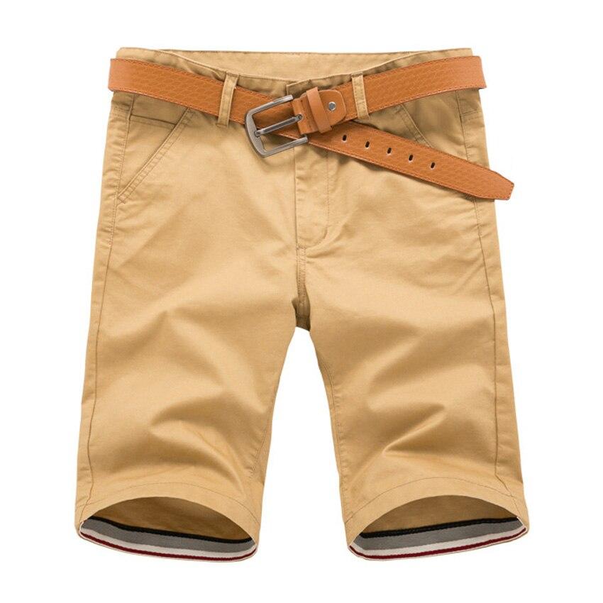 Free shoping gasp New 2017 Men shorts military shorts Fashion solid shorts Men Short pan ...