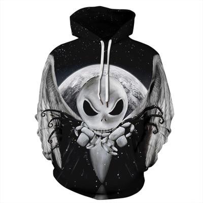 Fashion Hoodies Men/Women 3d Sweatshirt Brand Clothing Print Metal Thin Cap Hoody Tops Streetwear