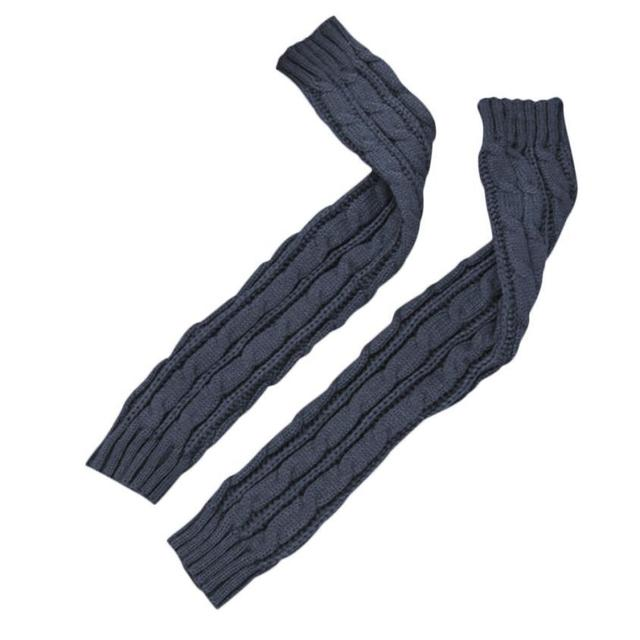 Spring Autumn Women Wool gloves