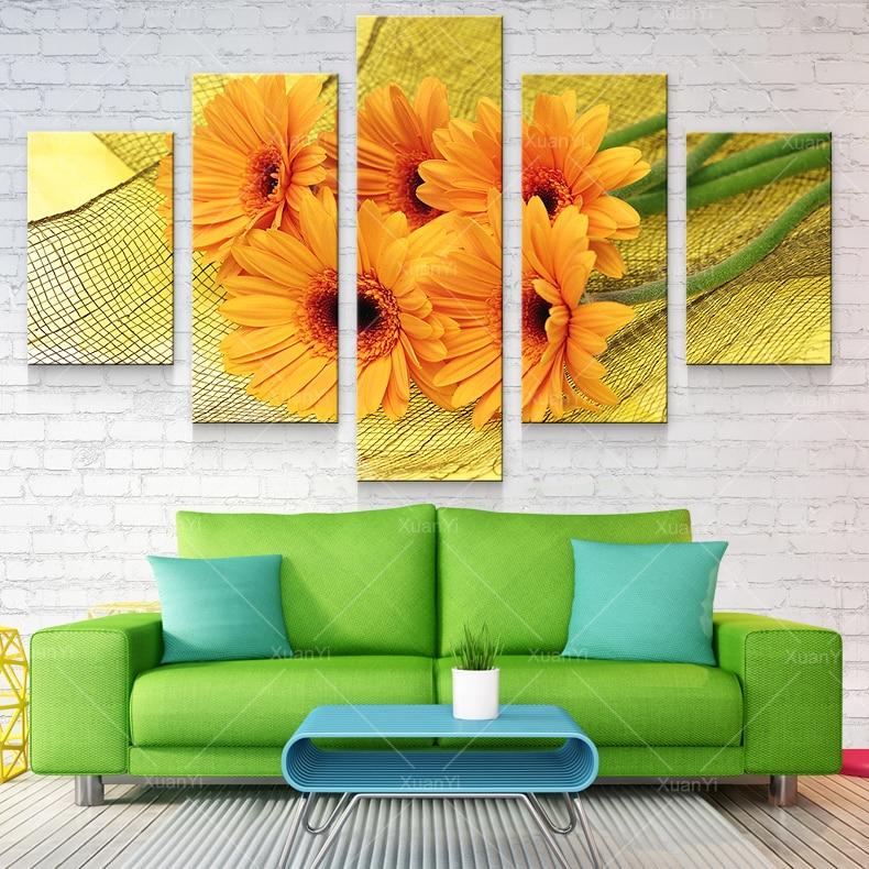 Cuadros para decorar bonitos disenos de cuadros con for Diseno de paredes con cuadros