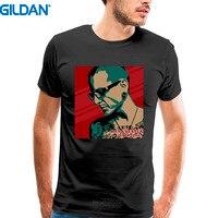 Custom T Shirts Online Gildan Premium O Neck Linkin Park Chester Bennington Short Sleeve T Shirts