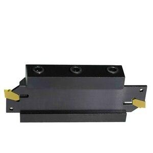 Image 2 - SPB226 SPB326 SPB426 SPB232 SPB332 SPB432 пластина для ножей используется вставка SMBB1626 SMBB2026 SMBB2032 SMBB2526 SMBB2532 держатель для инструментов с ЧПУ