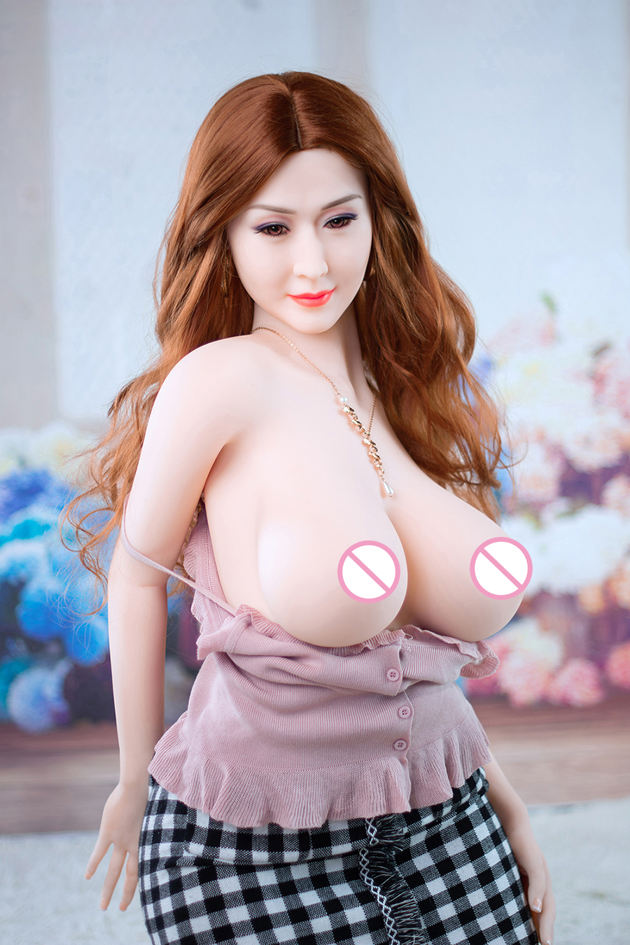 <font><b>170cm</b></font> <font><b>Sex</b></font> <font><b>Dolls</b></font> Real Adult Life Big Breast Vagina <font><b>Sex</b></font> Toys for Men Tpe <font><b>Dolls</b></font>, Full Size Silicone with skeleton Love <font><b>Doll</b></font> image