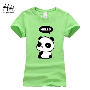 HanHent Lovely Panda Cute Prin