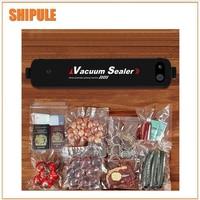 Household Food Vacuum Sealer Packaging Machine Vacuum Packer Film Sealer