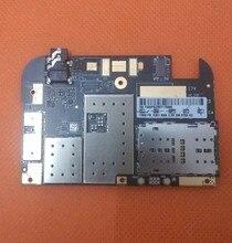 Original mainboard 3G RAM + 16G ROM Motherboard für UMI EISEN 4G LTE 5,5 inch FHD 1920x1080 MTK6753 Octa Core Kostenloser versand