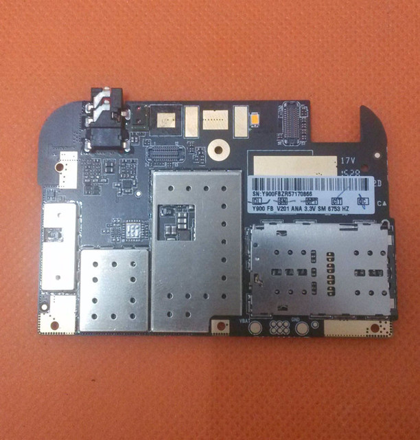 Original mainboard 3G RAM+16G ROM Motherboard for UMI IRON 4G LTE 5.5inch FHD 1920x1080 MTK6753 Octa Core Free shipping
