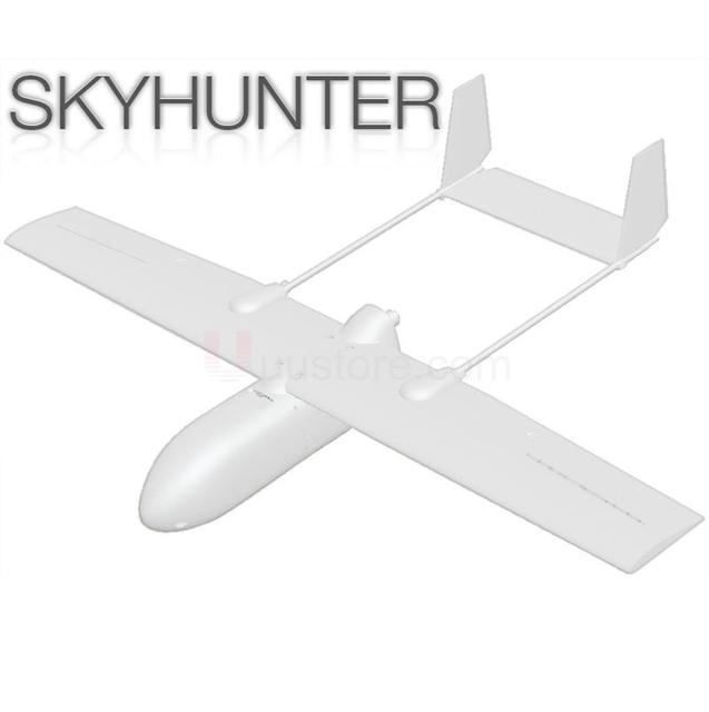 US $107 2 |Skyhunter Wings 1800CM FPV Platform UAV Remote Control Electric  Powered Glider RC Model -in RC Airplanes from Toys & Hobbies on
