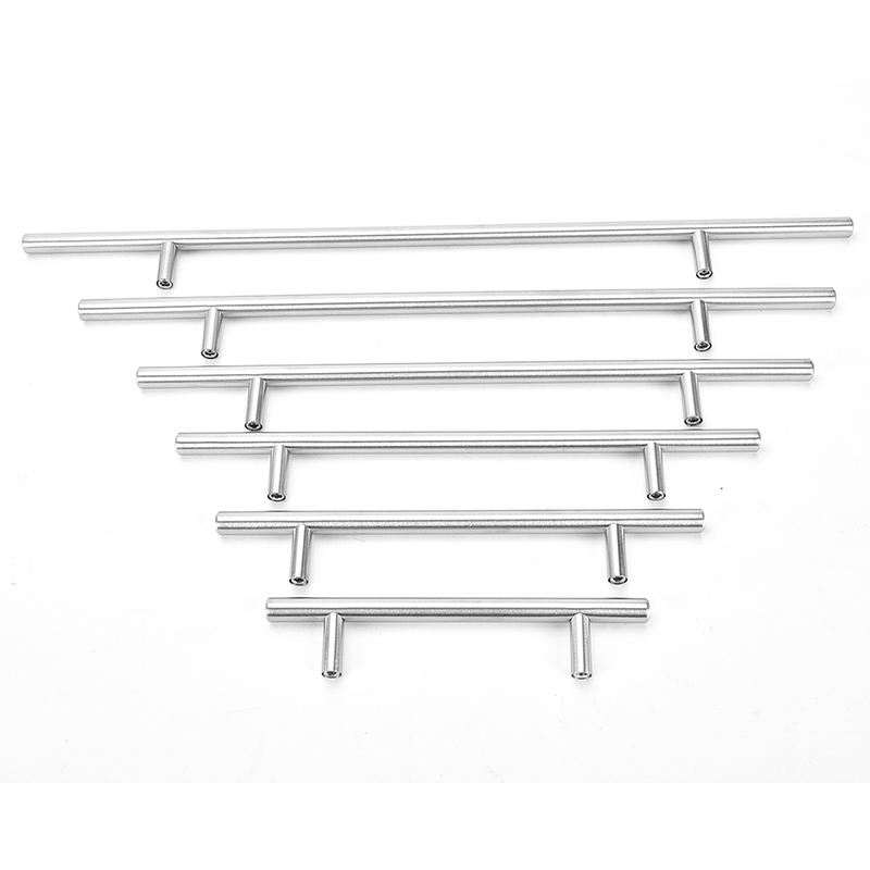 Diameter 12mm and 10mm Stainless Steel Handles Kitchen ...