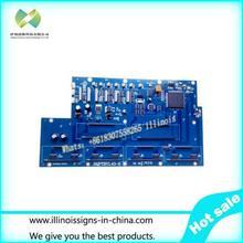 Infiniti / Challenger FY-3208H / FY-3208G / FY-3208R 8head 35PL Printhead Board