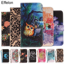 Luxury PU Leather Wallet Flip Cover Case For Huawei maimang 6 Phone Bag Cases For Huawei Mate 10 Lite nova 2i honor 9i Cover(China)